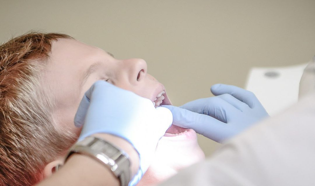 The Psychology of Dentist Fear