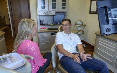 Welcome to The Landing Dental Spa, a Premier Dental Office in Morgantown
