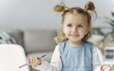Are Your Child's Teeth Developing Correctly?