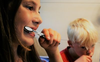 Oral Health Awareness Month: Finding Your Oral Care Routine