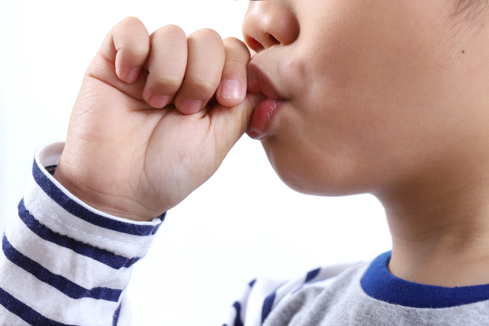 Are There Consequences to Thumb Sucking?