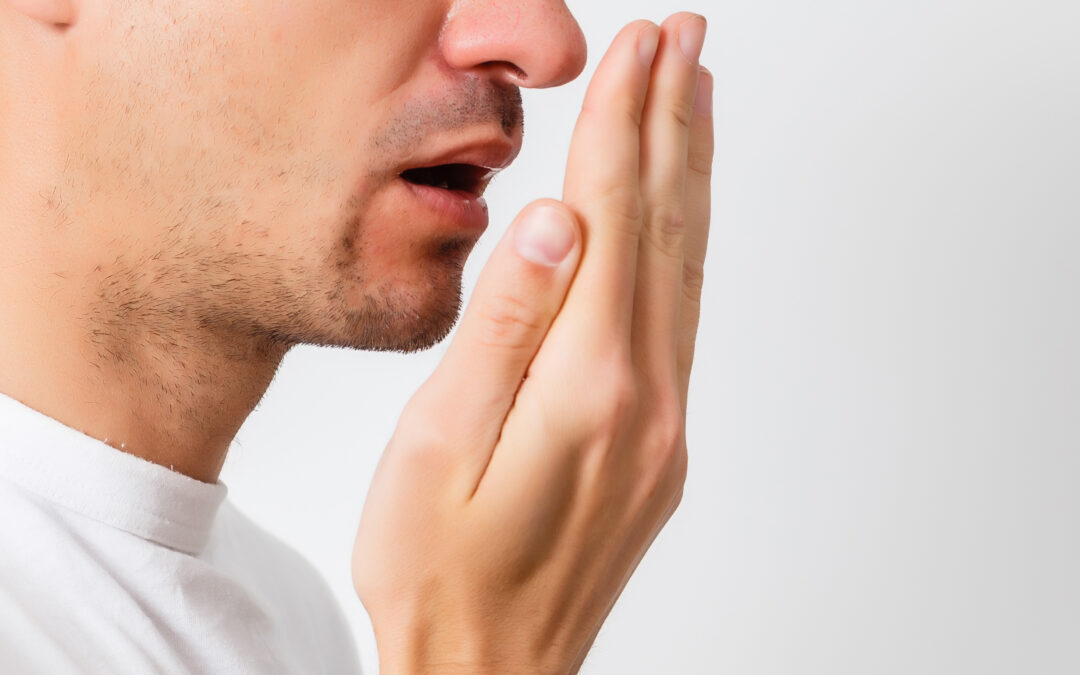 What Are The Causes Of Bad Breath?