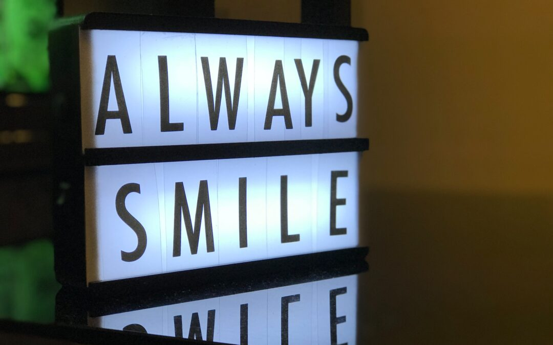 3 New Year Resolutions for Good Oral Health