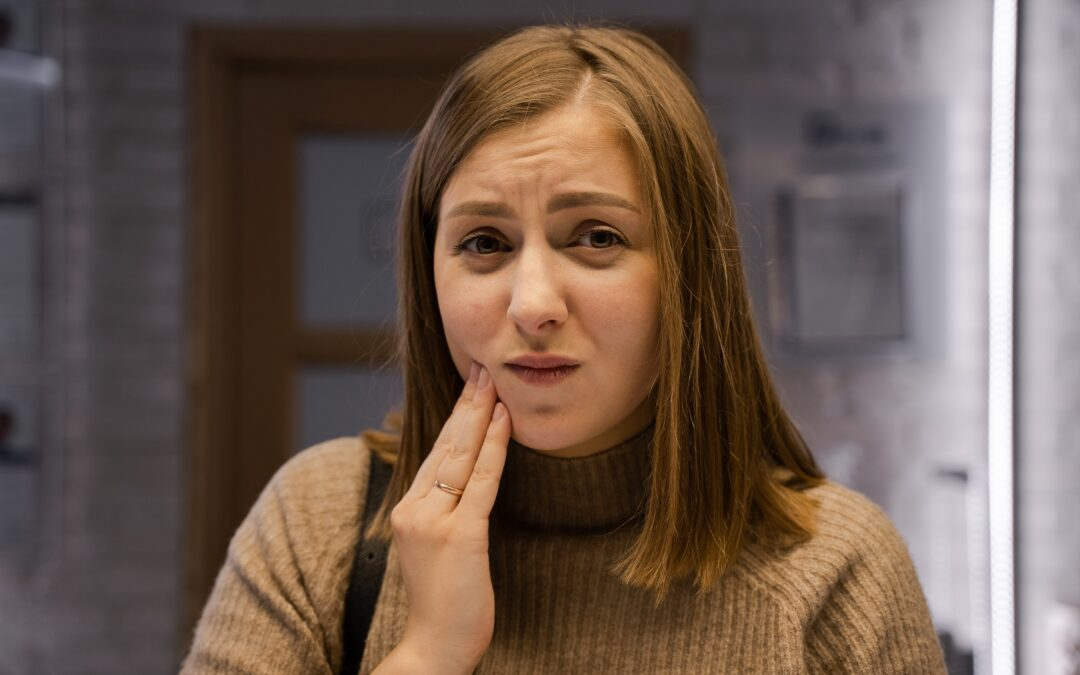 TMJ Disorder: What Is It and How Can My Dentist Help?